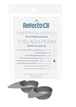 Lash Perm Mini Cosmetic Dishes