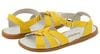 Saltwater Sandal - Yellow
