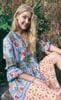 Ruby Yaya - Saibaba Ming Dress - Dazzling