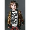 Rock Your Kid - Start Art Not Riots Tee