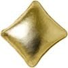 Rock Your Crib - Gold Metallic Cushion Cover