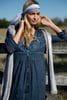 Ruby Yaya - Liberty Dress - Navy