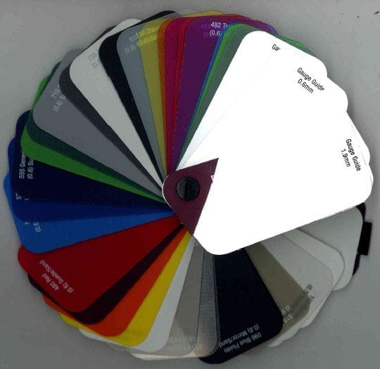Polypropylene Sheet & Rod