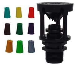 NOZZLE 4.76mm RED