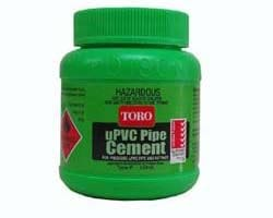 500ML SOLVENT GREEN CEMENT