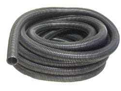 25MM HOSE 10M BLACK