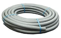 25MM GREY SUCTION HOSE 30M COIL