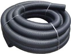 100MM X 20M AG PIPE WITH SOCK
