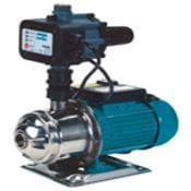 SMH Prescontrol Pressure Systems