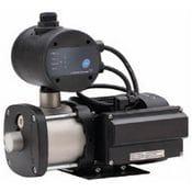 Grundfos Domestic Pressure Systems