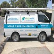 Mobile Pump Repairs