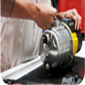 In-House Pump Repairs