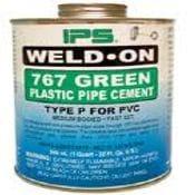 PVC Glue & Primer
