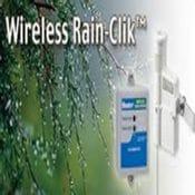 Hunter Wireless Rain Sensor