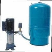 CHV Pressure Tank Systems
