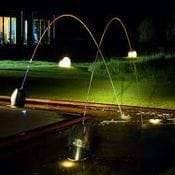 Fountain Technology & Water Entertainment