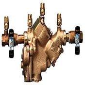 Reduced Pressure Zone RPZ Valves