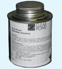 Clearpond Quick Primer 1Litre