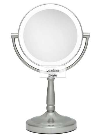 5X Vanity Mirror: LED45