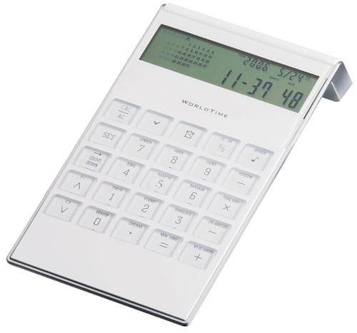 Worldtime Calculator