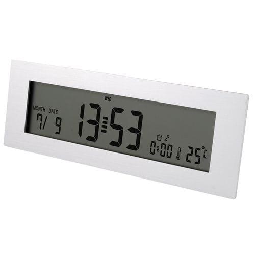 Digital Desk Clock