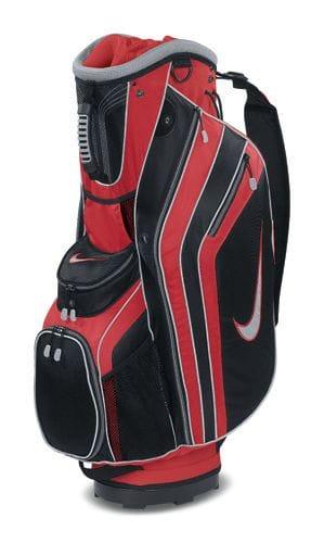 Nike Tech Sport Cart Bag
