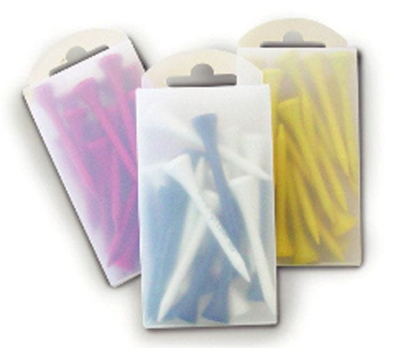 Frosted Tee Pack