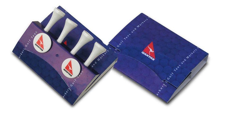 Standard Tee Wallet