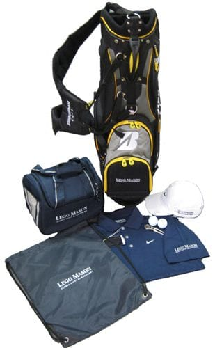 Golf Day Combo Prizes