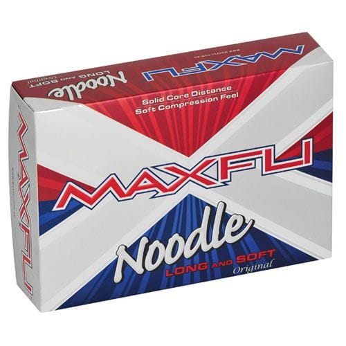 MaxFli Noodle Original