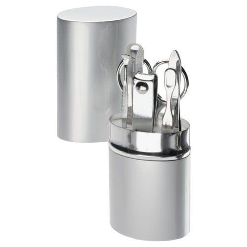 Metal Manicure Set