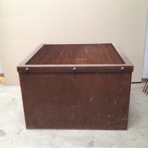 XL Garden Plinth - discontinued