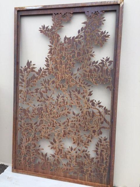 Banksia Sample - Framed