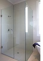 Shower Screen Gold Coast