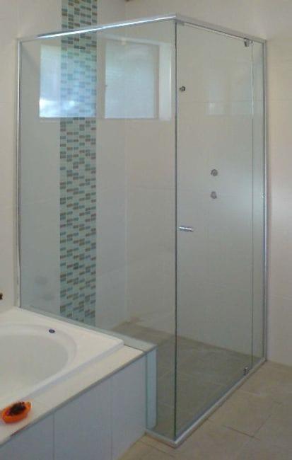 Shower Screens Gold Coast shower screens