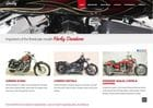 Low mileage, mint condition Harley Davidson Motorbikes for sale Gold Coast