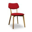 COLADA DINING CHAIR (Red)