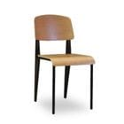 PROUVO DINING CHAIR