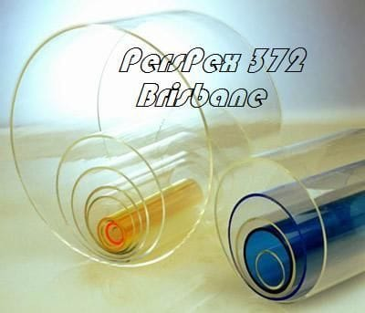 OD160mm x 2.5mm x 2M long clear Tube.