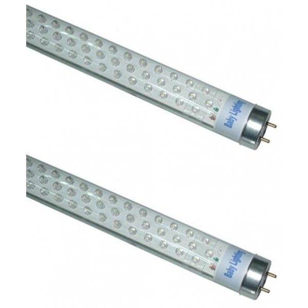 LED T8 Tube Fluorescent Tube 1200mm Long 3000K Warm white 18W 2YRS Warranty