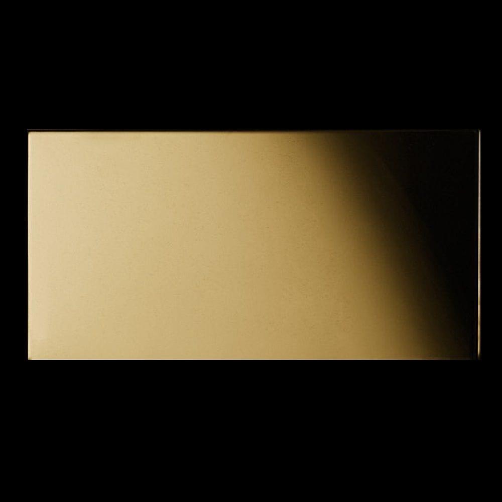 EuroMir® Gold Mirror Sheet 300 x 600 x