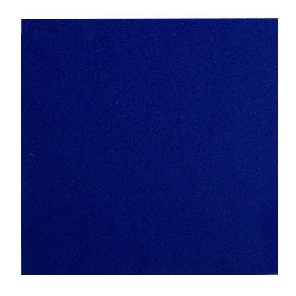 Acrylic Coblat Blue Frost Sheet 300 x 600 x 3mm