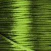 Olive Green | Silk Cord - Rat Tail | 1m