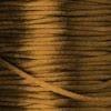 Gold | Silk Cord - Rat Tail | 1m