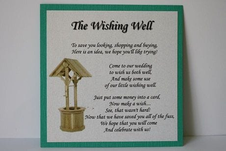 Wishing Well | Colour | 2 Layer | Zsa Zsa