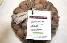 Pally Pecans Natural Nut in Shell
