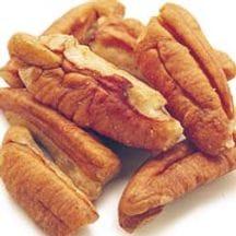 Stahmann Natural Pecan Nut Halves 500g