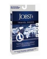 Jobst Travel Sock Black Sz.1