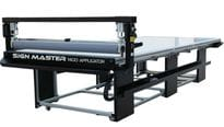 Sign Master 1400 Applicator