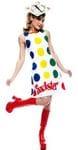 Twister girl